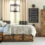 Industrial Themed Boys Bedroom Decor Awesome Door Frame Bed