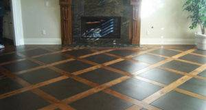 Inexpensive Flooring Ideas Durable Mannington Vinyl