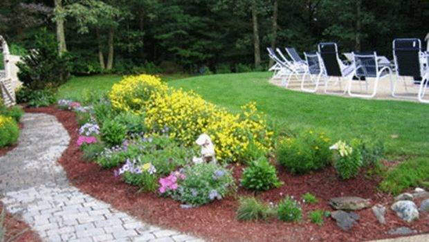 Inexpensive Landscaping Ideas Home Garden