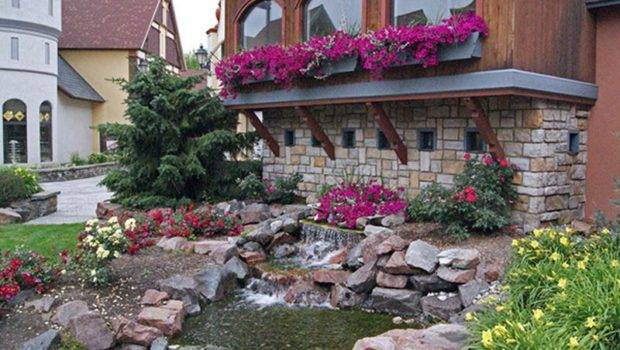Inexpensive Landscaping Ideas Outstanding Results