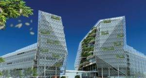 Innovative Ideas Sustainable Construction Asia Green Buildings