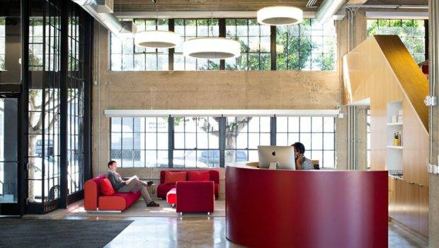 Innovative Office Space Designs Can Your Own