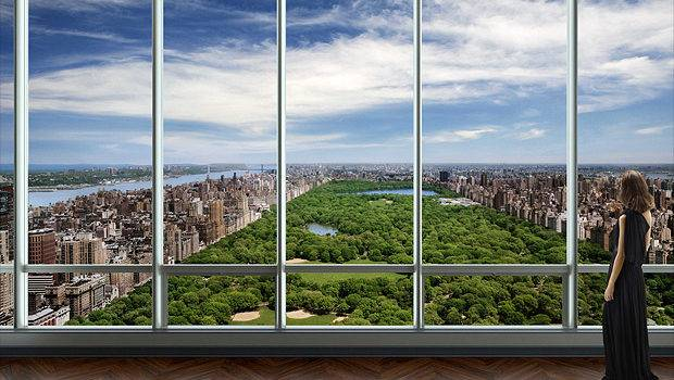 Inside New York Most Expensive Apartment Sweeping