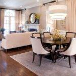 Inspiration Pinterest Dining Rooms Living Small