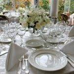 Inspiration Table Settings Wedding Gifts Direct