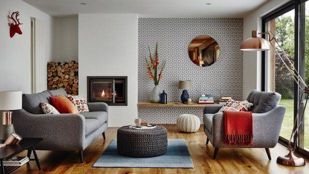 Inspirational Living Room Decor Ideas Luxpad