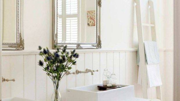 Inspirations French Style Bathroom Mirrors