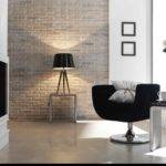 Inspired Industrial Glamour Exposed Brick Panels Dreamwall