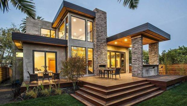 Inspiring Pre Built Modern Homes Your Home Remodeling Ideas