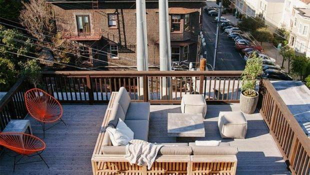 Inspiring Rooftop Terrace Design Ideas Digsdigs