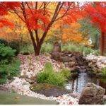 Inspiring Small Japanese Garden Design Ideas Round Decor