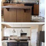 Install Customize Ikea Kitchen Cabinets Interior