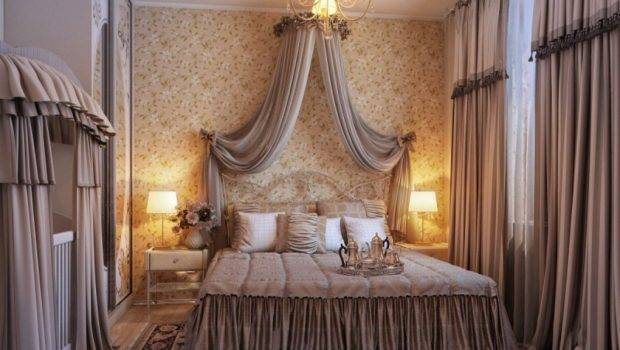 Instances Best Bedrooms Romantic