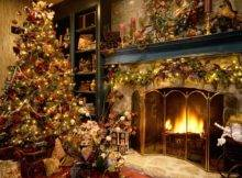Interior Christmas Decorations Ideas Home Designs