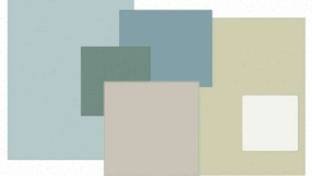 Interior Color Palettes Not Created Equal