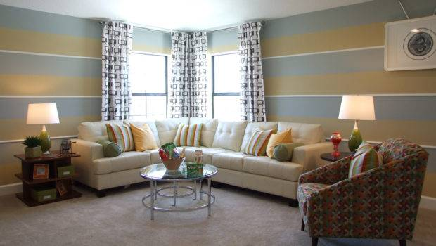 Interior Creative Ways Cool Paint Your Room