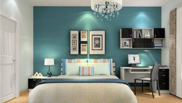 Interior Design Bed Room House