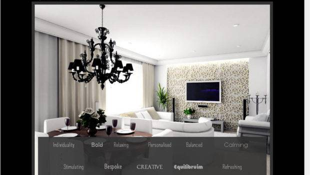 Interior Design Company Website Designer Jessica Lightbody