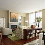 Interior Design Small Apartment Condominium