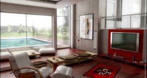 Interior Design Small Home Decoration Ideas