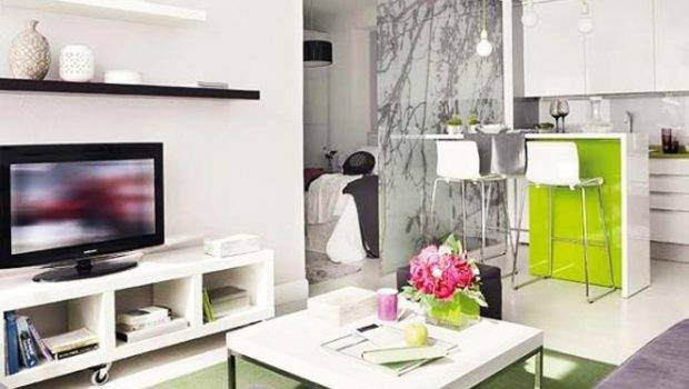 Interior Design Small Square Meter Apartment Designrulz