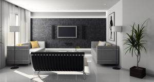 Interior Design Training Principles Four Basic Style Categories