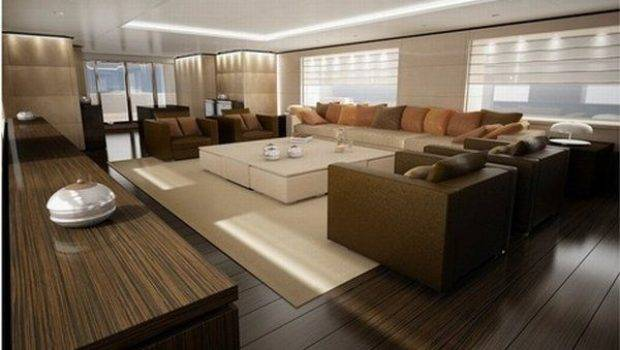 Interior Design Yachts Large Boats Freshome