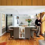 Interior Designer Christopher Budd Shares Design Tips Small Spaces