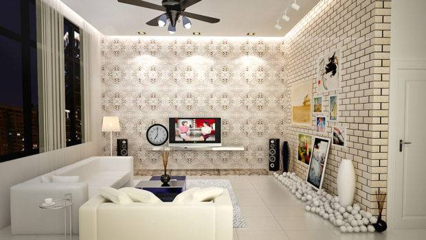 Interior Designs Men Apartments