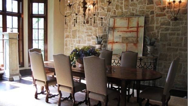 Interior Designs Stone Veneer Brown Wall Beautiful