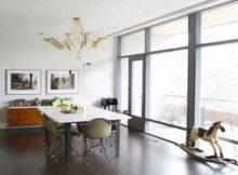 Interior Eames Design Decoration