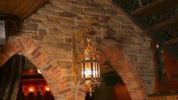 Interior Faux Stone Walls Photos Good Pix