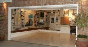 Interior Garage Wall Ideas Best