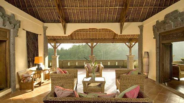 Interior Ideas Bali Villas Their Designs