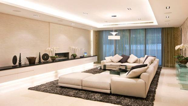 Interior Lighting Part Modernistic Design