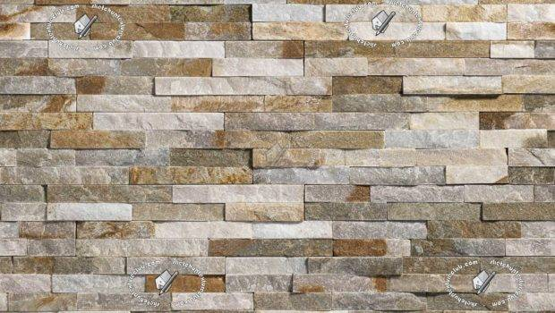 Interior Stone Wall Cladding Texture Seamless