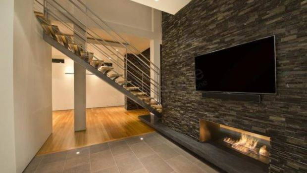 Interior Stone Wall Panels