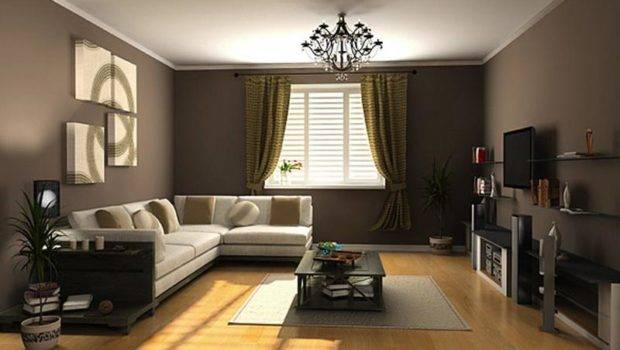 Interior Wall Paint Color Schemes