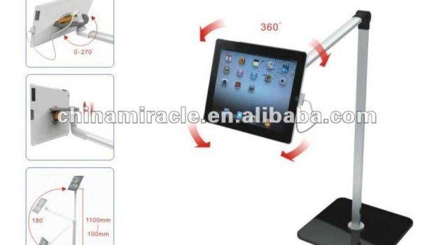 Ipad Bed Stand