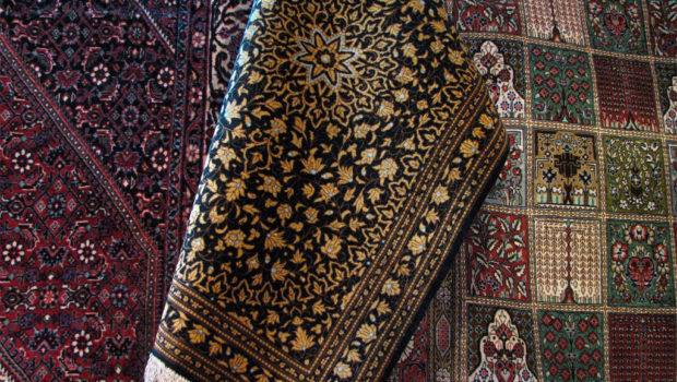 Iranian Carpets More Known Persian Very Much