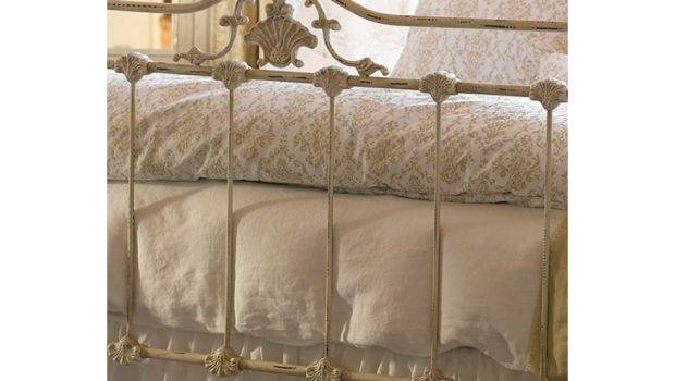 Iron Canopy Bed Rachel Ashwell Shabby Chic Couture