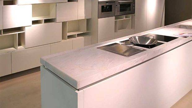 Irregular Kitchen Shapes Design