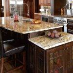 Islands Kabco Kitchens