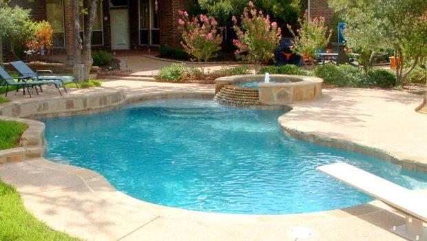 Jacuzzi Pools Your Home