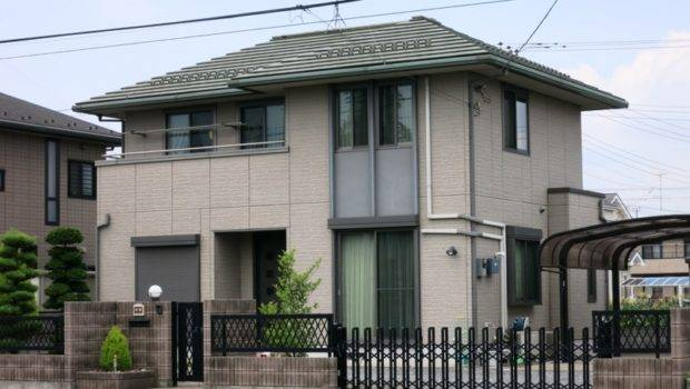 Japan Houses Look Current Traditional Japanese Homes
