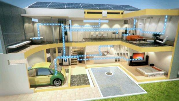Japan Smart Green Homes Horizon Youtube