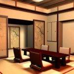 Japanese Dining Table Homeactive