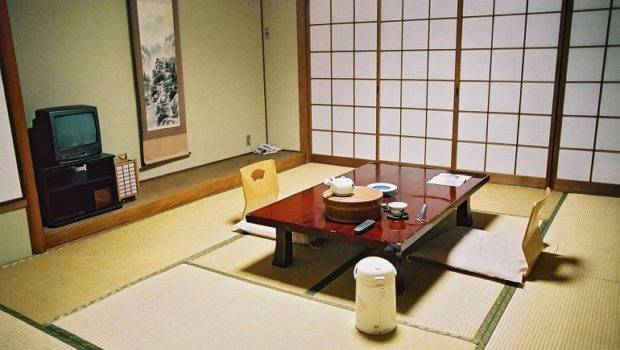 Japanese Dining Table