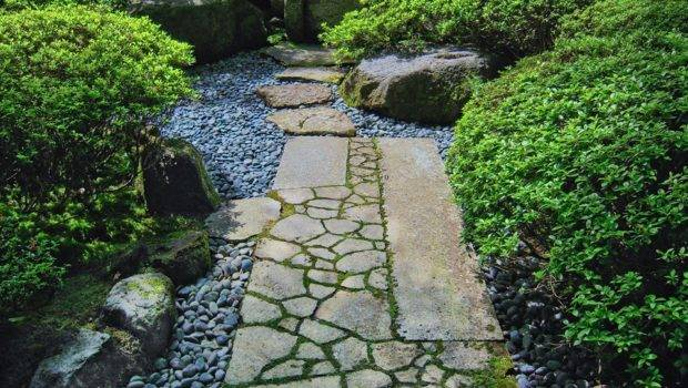 Japanese Garden Design Native