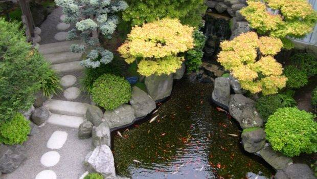 Japanese Garden Design Plans Small Ideas